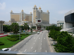 Galaxy Casino, Cotai, Macau