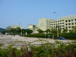 Macau University of Science and Technology, Cotai, Macau